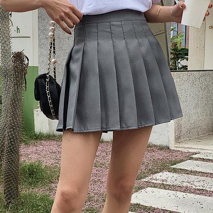 Jeanswest váy Zhenweisi của phụ nữ mùa hè 2020 thời trang mới hợp thời trang Hàn Quốc cô gái giản dị