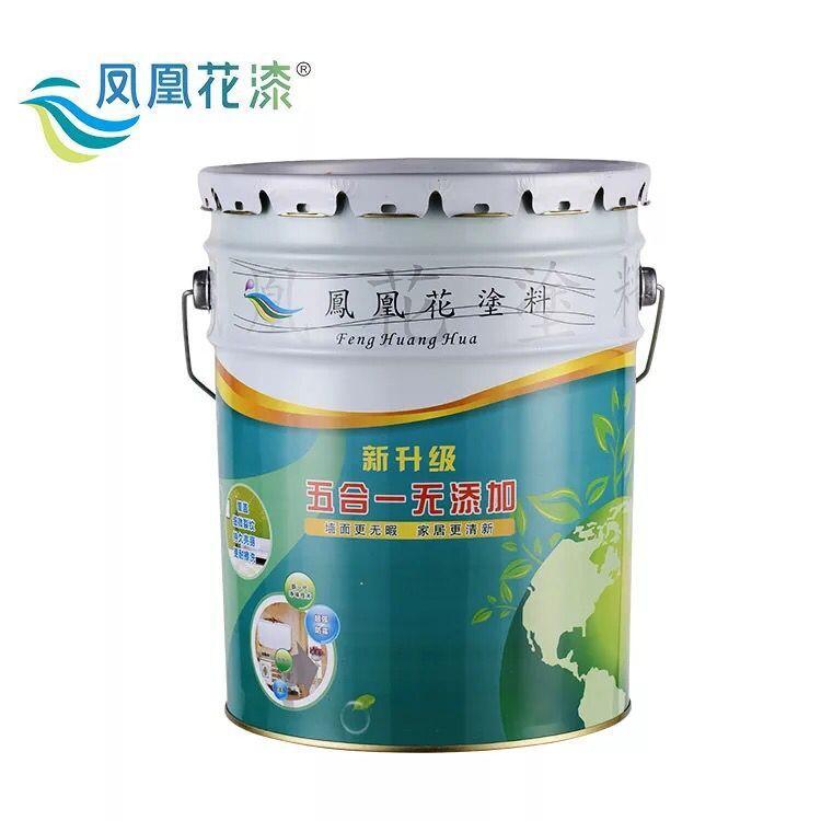 Sơn Nhà máy bán buôn sơn latex trắng, tăng cường mùi nấm mốc sơn tường nội thất, thân thiện với môi