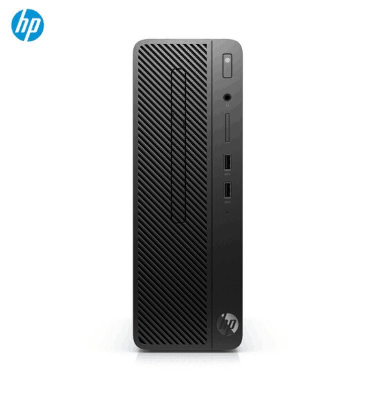 Bộ sản phẩm hoàn chỉnh dành cho máy tính để bàn HP 280 G3 SFF i5-8500 4G 1T