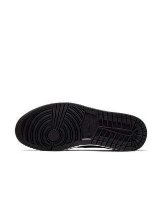 Jordan thị trường giày nam chính thức AIR JORDAN 1 MID SE AJ1 giày thể thao nam 852542