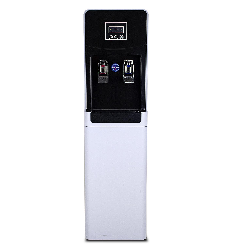 Anjimei Máy lọc nước nóng lạnh đường ống máy dọc nhà máy văn phòng thông minh ấm nóng băng nóng lạnh