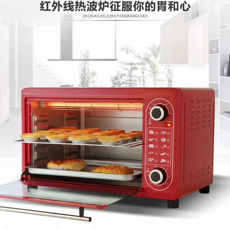 Đồ điện gia dụng Nhà máy cung cấp trực tiếp cho lò nướng điện gia đình nướng. 48 lít công suất lớn t
