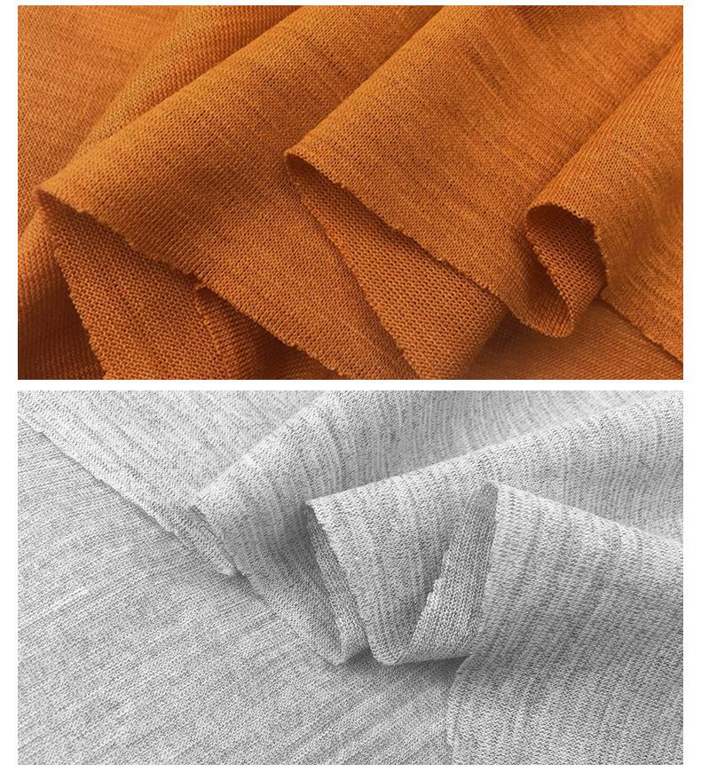 Buôn bán bán sỉ nhục áo hãng Polyester and amie len ngũ cốc ngũ cốc 100 amime Hè, áo ngắn, áo vải mố