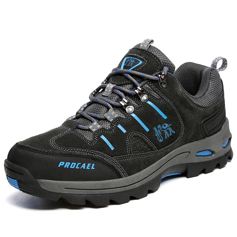 Giày thể thao đi bộ đường dài cho nam ngoài trời
