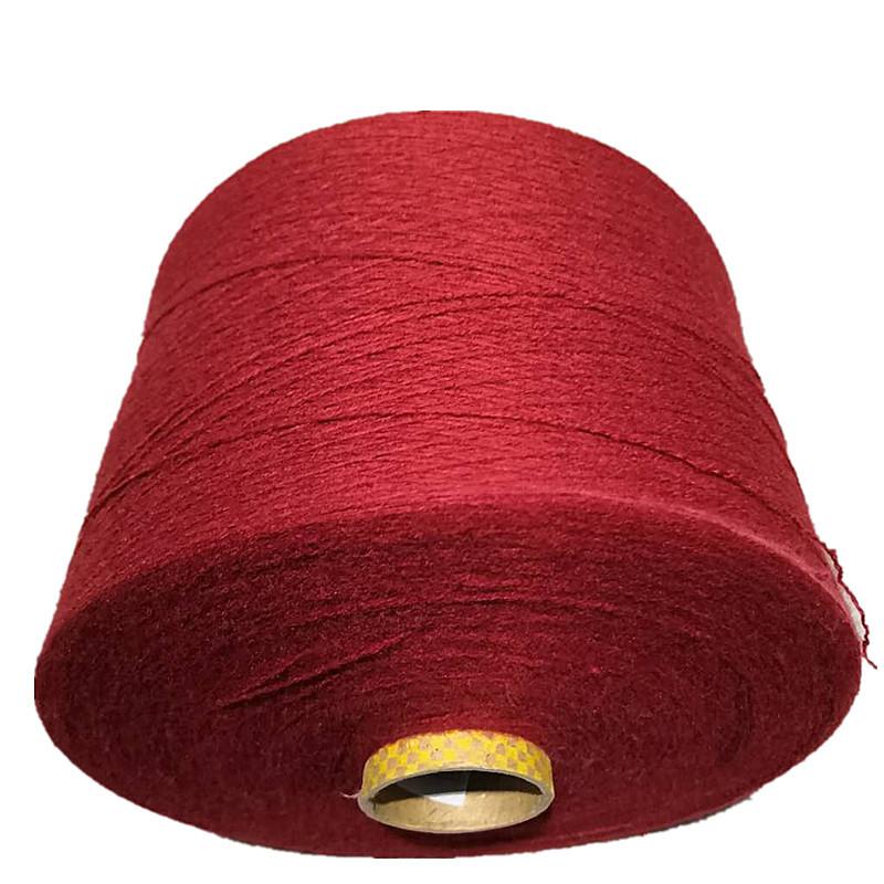 JINTAO Sợi pha , sợi tổng hợp Len sợi acrylic Sanqi Sợi len sợi len Sợi len pha trộn chống xơ sợi