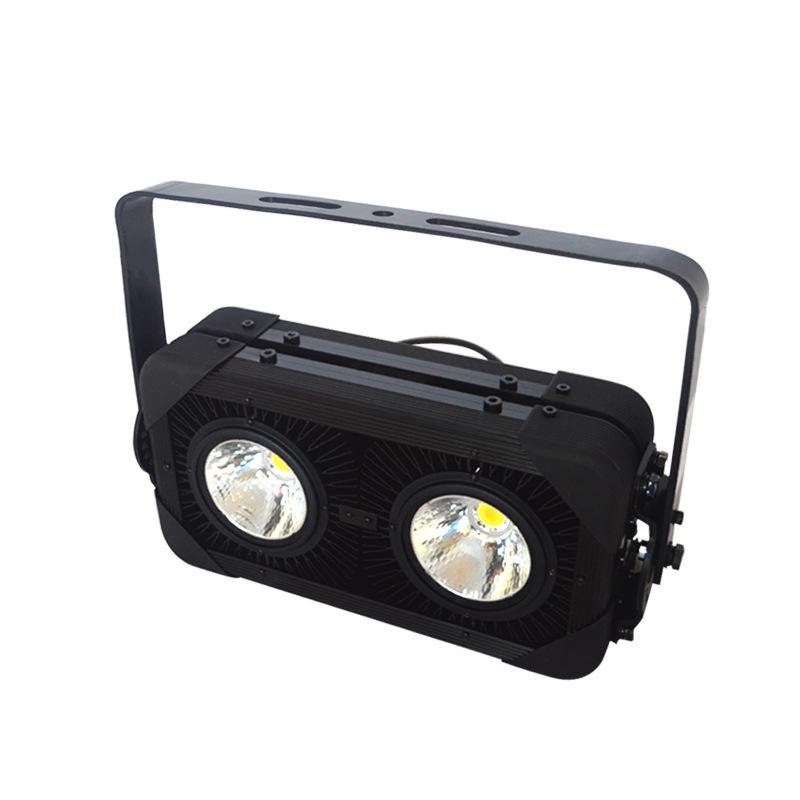 JIENENGXING Thiết bị chiếu sáng Đèn pha LED công suất 200W300W