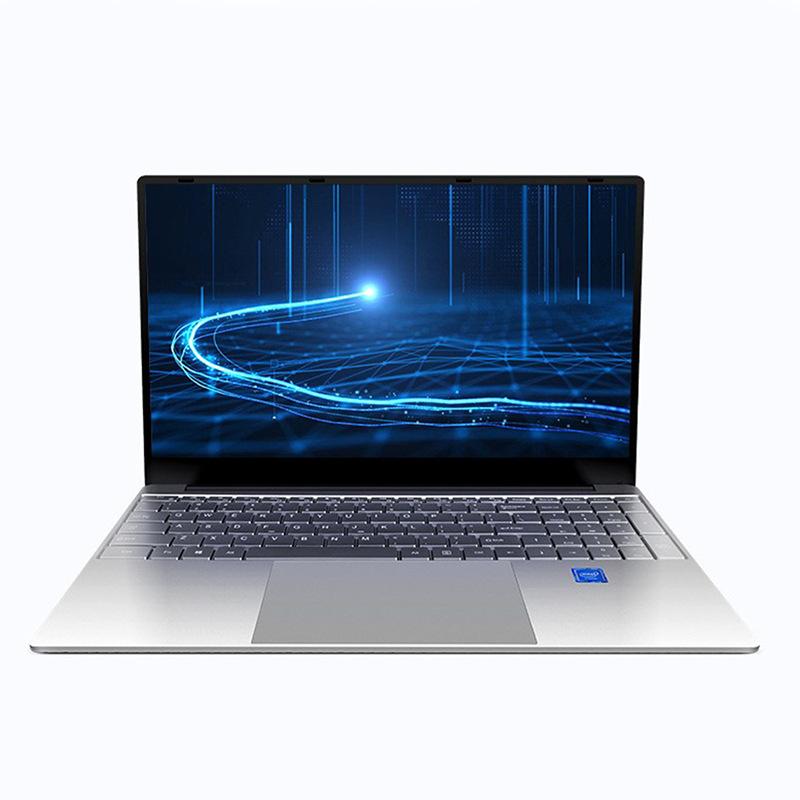 MOOCIS Máy tính xách tay Core I7 15,6 inch HD trò chơi văn phòng kinh doanh nhà sản xuất máy tính xá