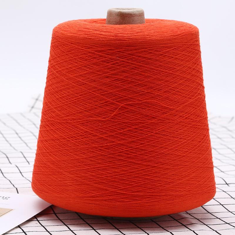 Sợi bông Cotton Sợi bông dài chủ yếu là sợi bông được dệt bằng sợi bông 60 chiếc