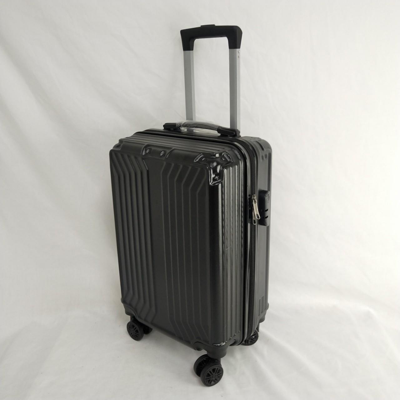 Túi Vali Hành lý phổ quát có bánh xe kéo vali .