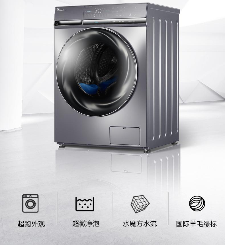 Máy giặt tự động Name