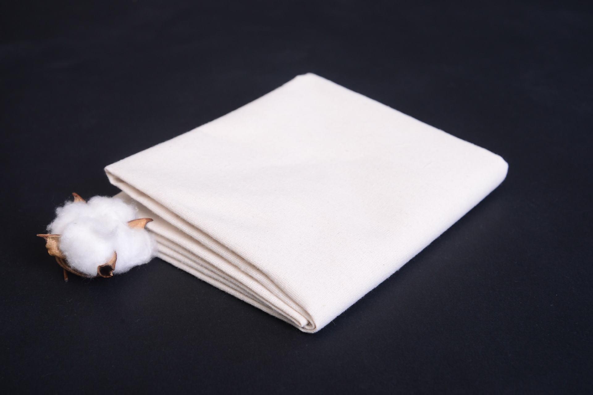 Vải Cotton mộc Nhà máy bán hàng trực tiếp