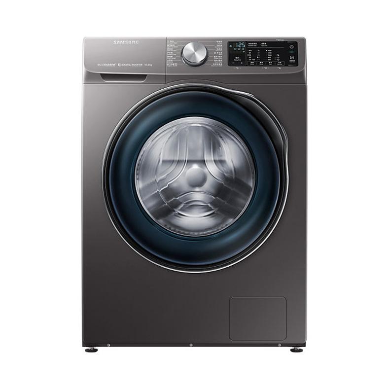 Samsung Máy giặt trống chuyển đổi tần số tự động Samsung / Samsung WW1WN64FTBX / SC công suất lớn 10