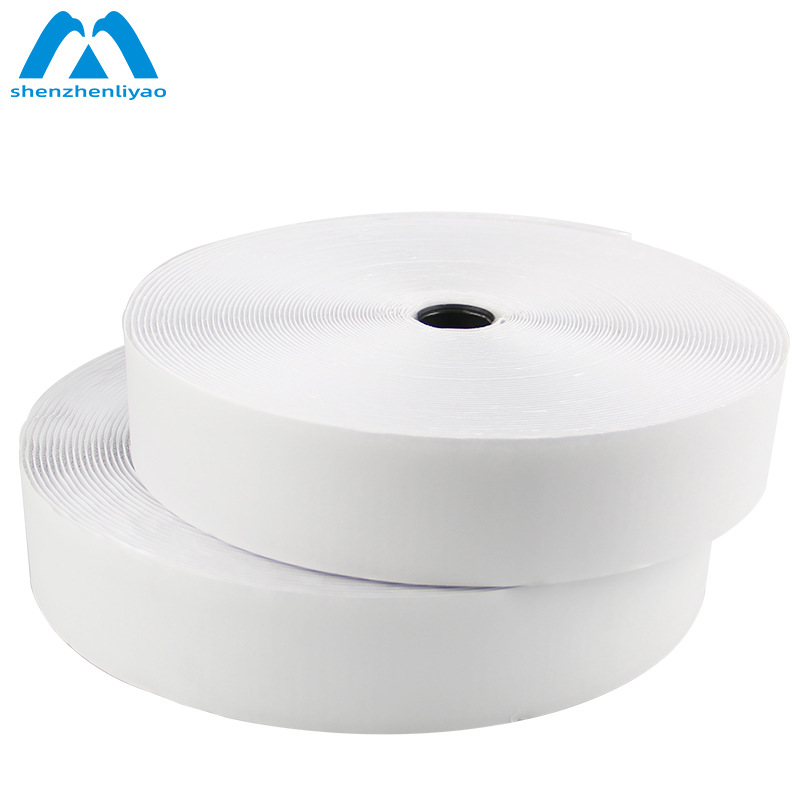 Khoá dán Rèm cửa chống muỗi màn dính đặc biệt Velcro pha trộn keo dán Velcro bán buôn