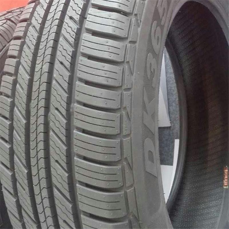 DOUBLEKING Cao su(lốp xe tải) Lốp xe cổ 205 / 60R15 cổ phiếu SUV số lượng cổ phiếu không nhiều đặt h
