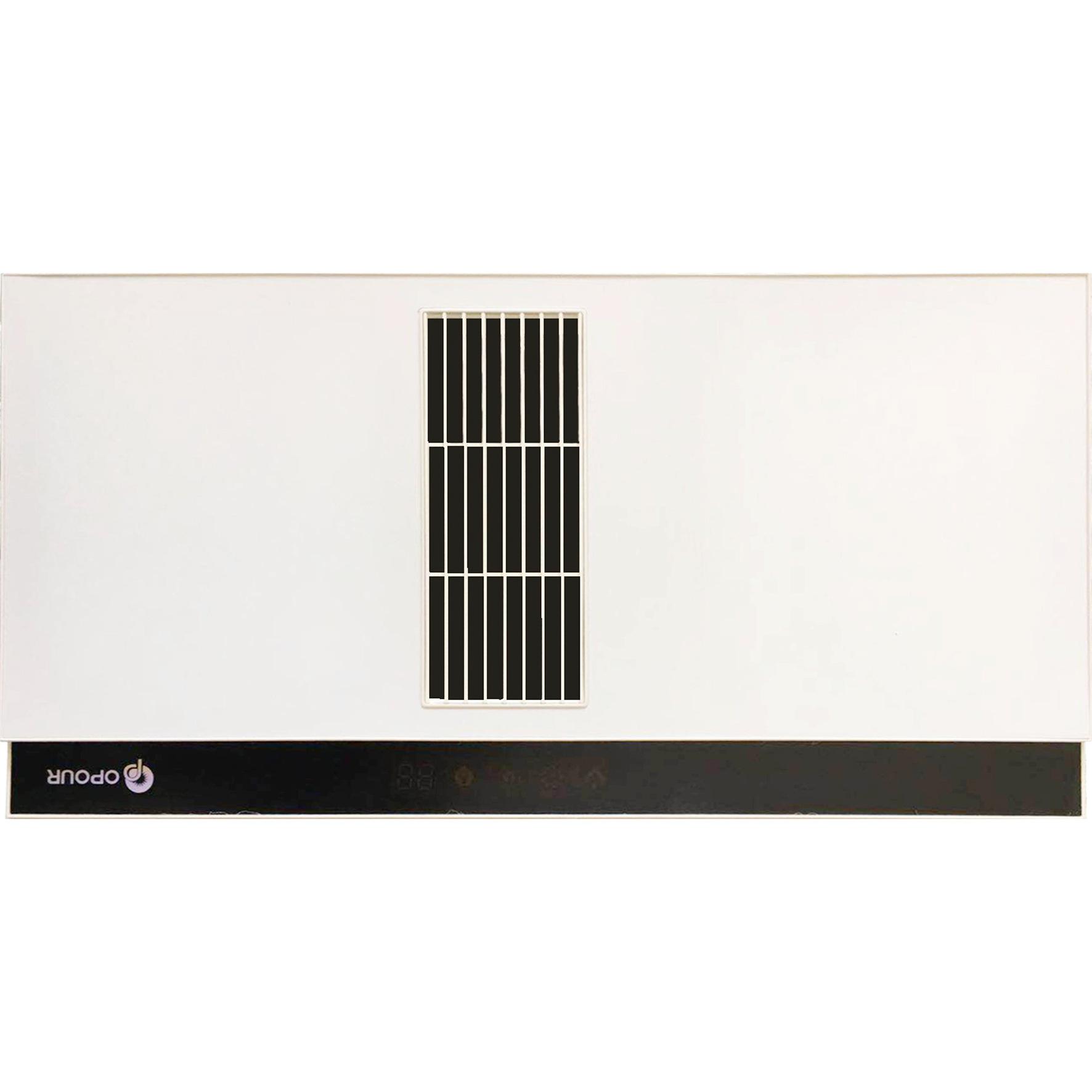 Máy hâm nóng chạy nhiều chức năng Yuba hệ thống nóng thông minh