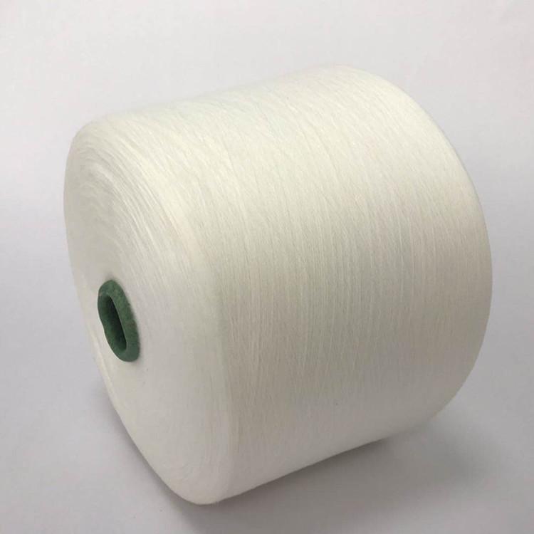 HENGZE Sợi hoá học Sợi acrylic 32 đếm 34 đếm Vòng sợi acrylic kéo sợi 32 đếm acrylic đơn 34 đếm sợi