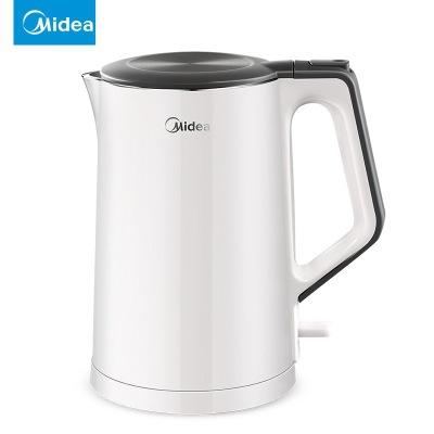 Midea Nồi lẩu điện, đa năng, bếp và vỉ nướng / Midea MK-SH15Colour102 ấm điện cách điện ấm đun nước