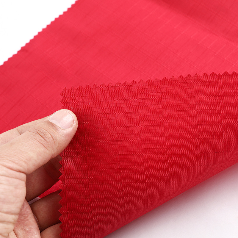 Bán trực tiếp vải tre, vải lanh lanh màu đặc, vải giặt, vải xuân và áo phục vụ mùa hè có thể được tù