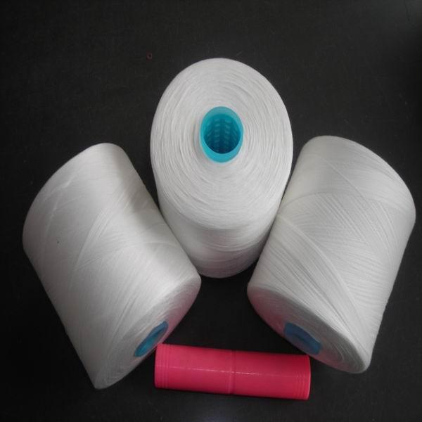 JMT Sợi hoá học Sợi polyester nguyên chất, sợi hóa học Yizheng chất lượng cao 20/3