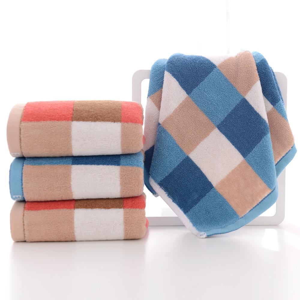 MULANXIANG Dệt may gia dụng Cao cấp kinh doanh khăn bông dày thấm nhà sản xuất bán buôn khăn quà tặn