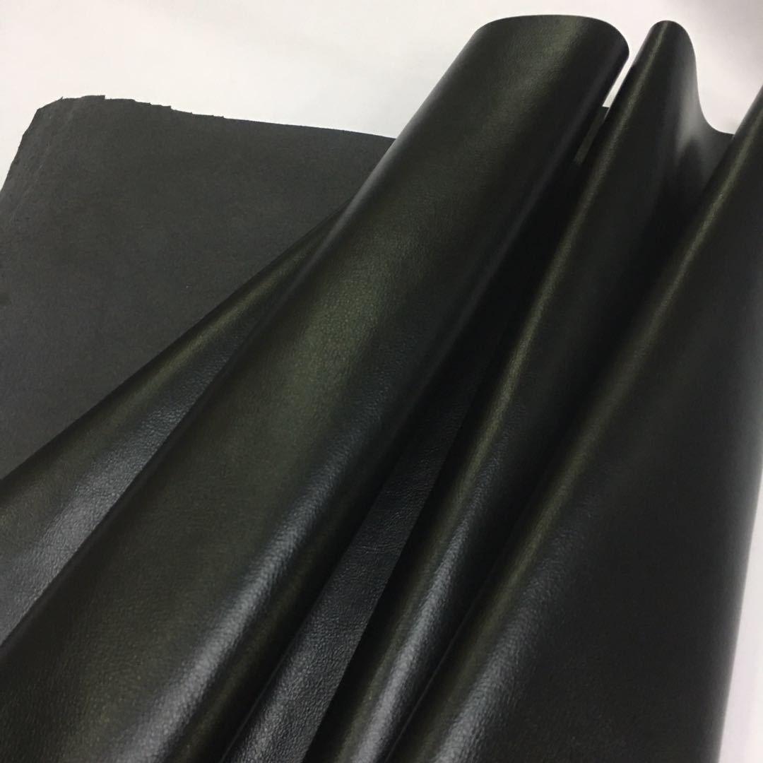 FUHAI Da microfiber nhà máy bán hàng trực tiếp yak mẫu 0,7 dày bao bì đồ nội thất tay lái tay cầm bọ
