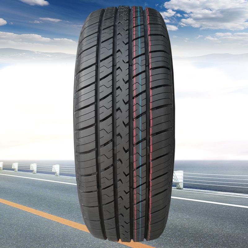 HAIFULAI Cao su(lốp xe tải) Lốp xe mới 205 / 55R16 thích ứng với Sagitar Mazda 6 Yat XTMG5 Yat Roewe