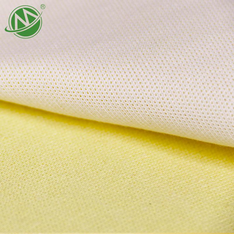 MINGDA Vải dệt may Vải chống cháy Kevlar chống cháy nhiệt độ cao vải aramid bảo vệ quần áo găng tay