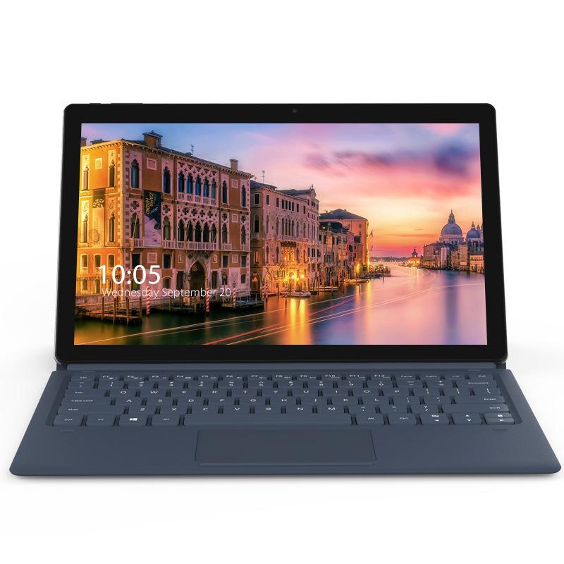 Máy tính xách tay hai trong một Win10 / Cube Knote Tablet PC 11,6 inch 6 + 128G