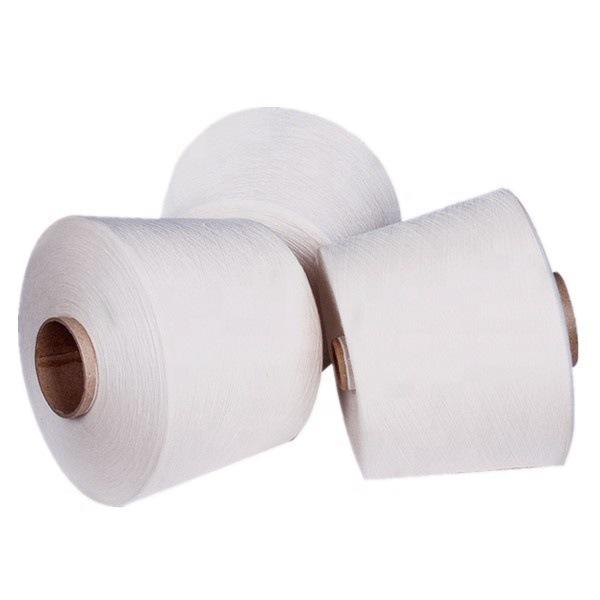 WANDAMEI Sợi hoá học Nhà máy sản xuất sợi polyester 20s / 2 30s / 2 40s / 2 50s / 2 60s / 2