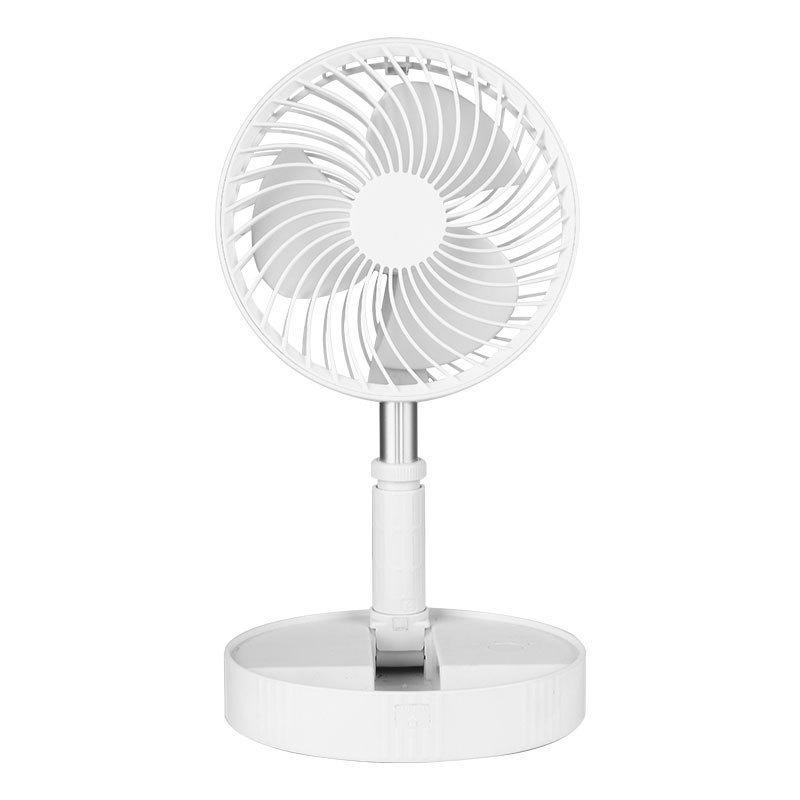 [Việc bán nóng vào mùa hè] quạt gió gập cơ thể phụ tùng dễ dàng nạp lại USB