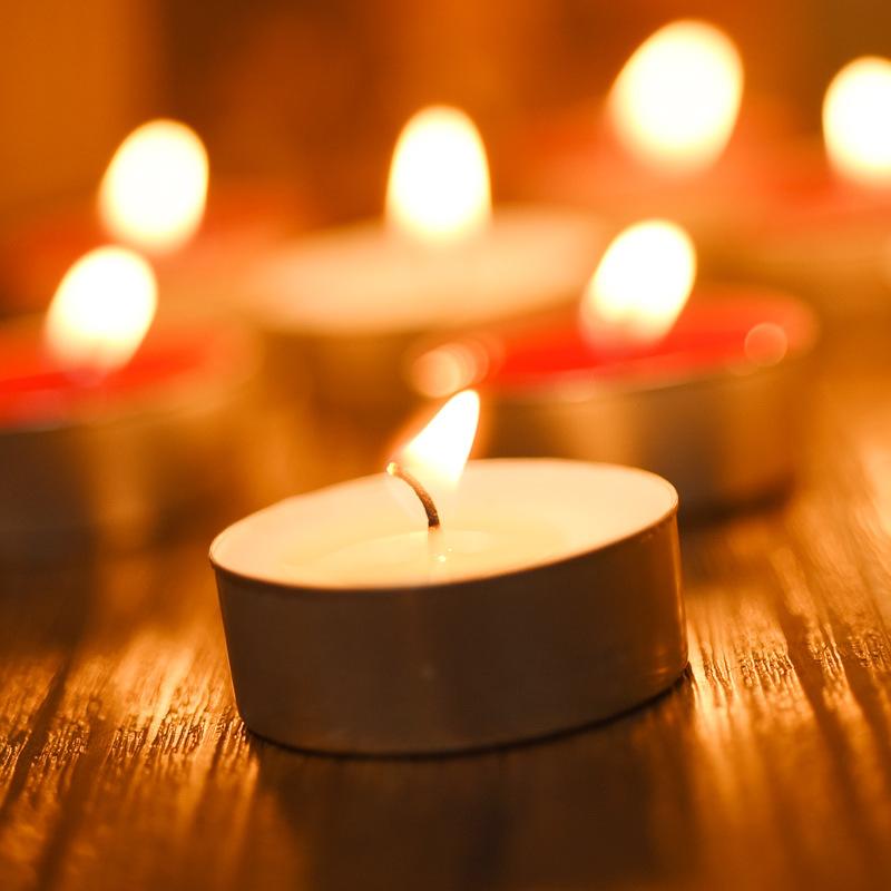 YITONG NLSX Nến Nến thơm hương tinh dầu với nến sáp đậu nành thơm nến lưu niệm