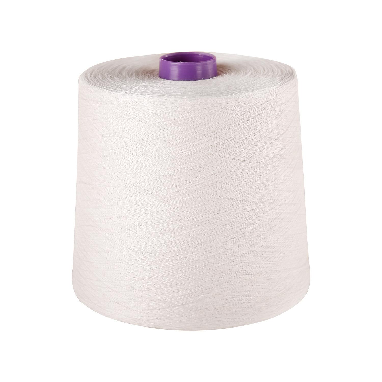 Sợi dệt Cung cấp 99% sợi bông hữu cơ kéo sợi siro