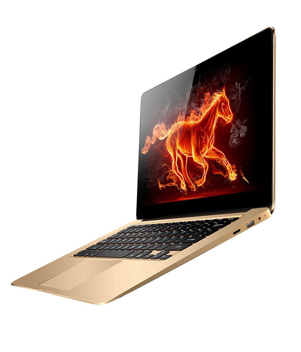 Máy tính xách tay 14 inch siêu mỏng di động Tốc độ màu TPS /I3.