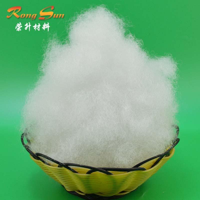 RongSun Vật liệu lót may mặc Nhà máy bán hàng trực tiếp ba chiều chất lượng cao cotton PP bảo vệ môi