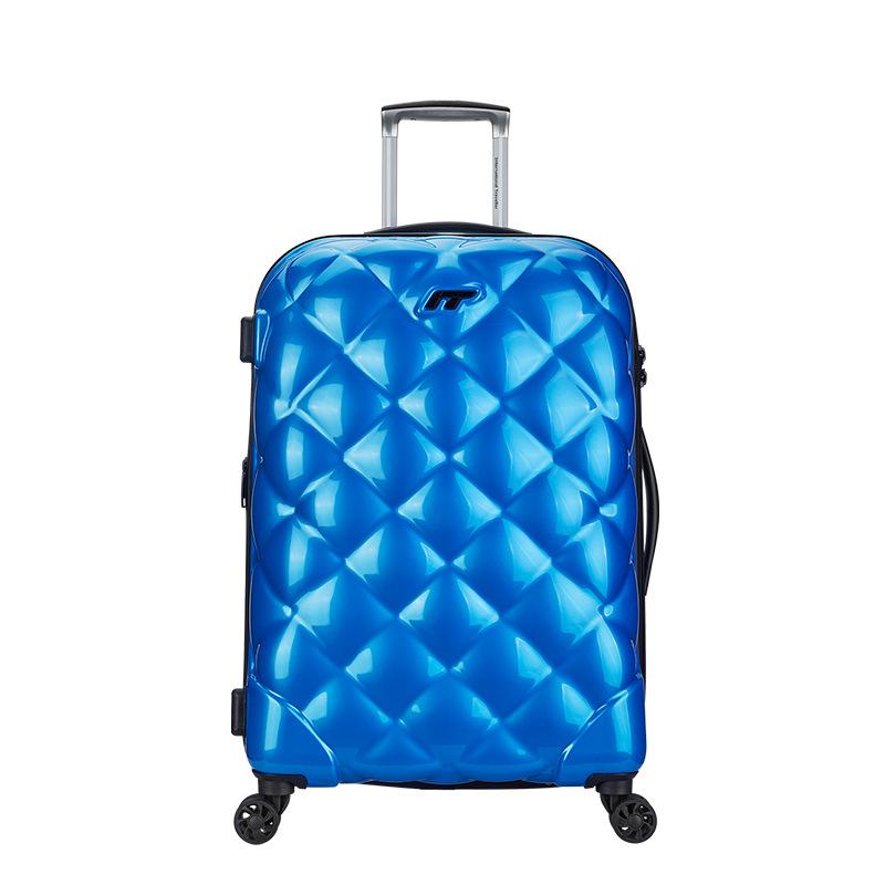 VaLi hành lý Anh nó xe đẩy trường hợp phổ bánh xe vali siêu nhẹ trường hợp lên máy bay nam và nữ du