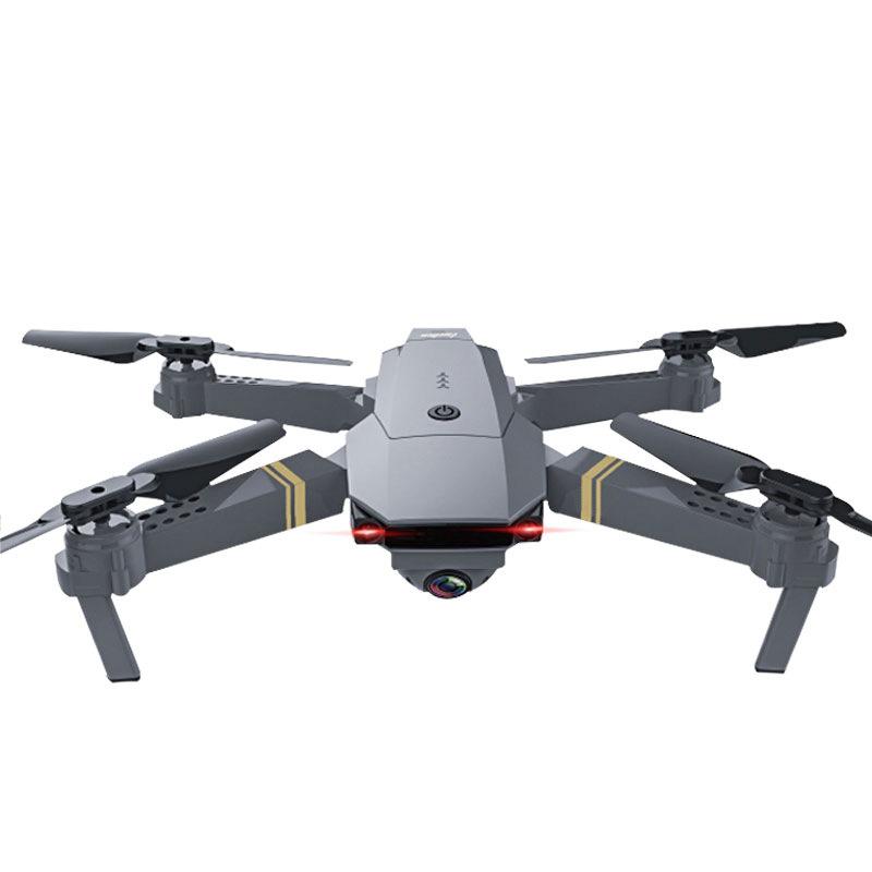 HR Flycam Máy bay không người lái gấp H19, máy bay điều khiển từ xa độ nét cao trên không, chiều cao