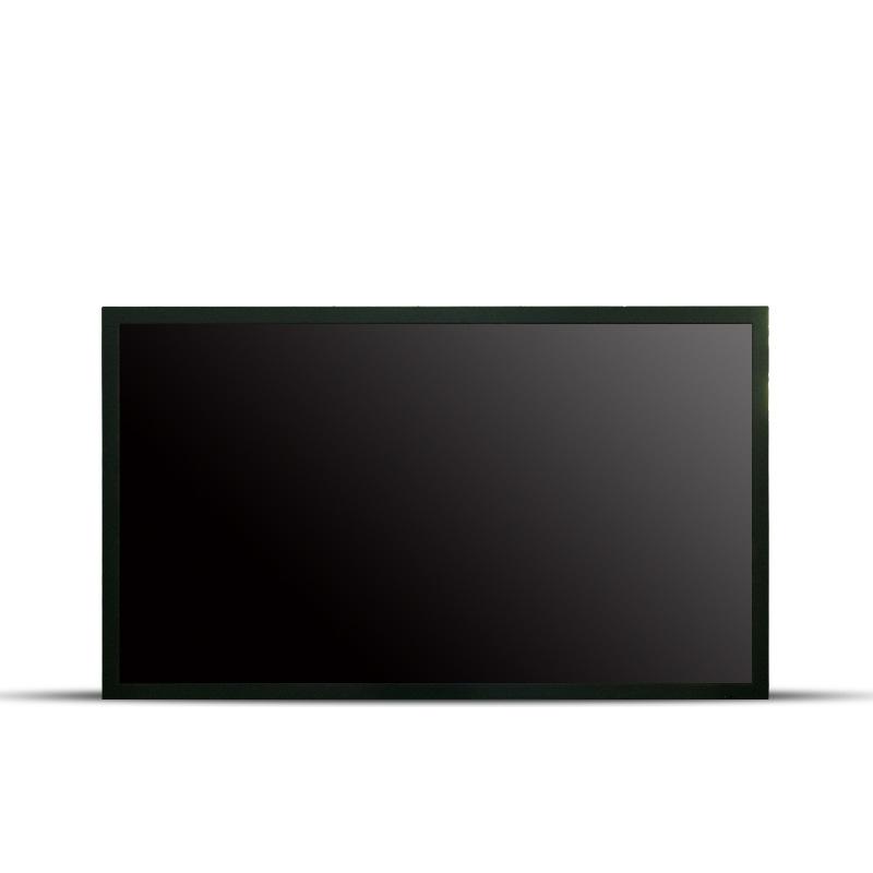 Mô hình LCD trên màn hình bán kính đa dạng mô hình...