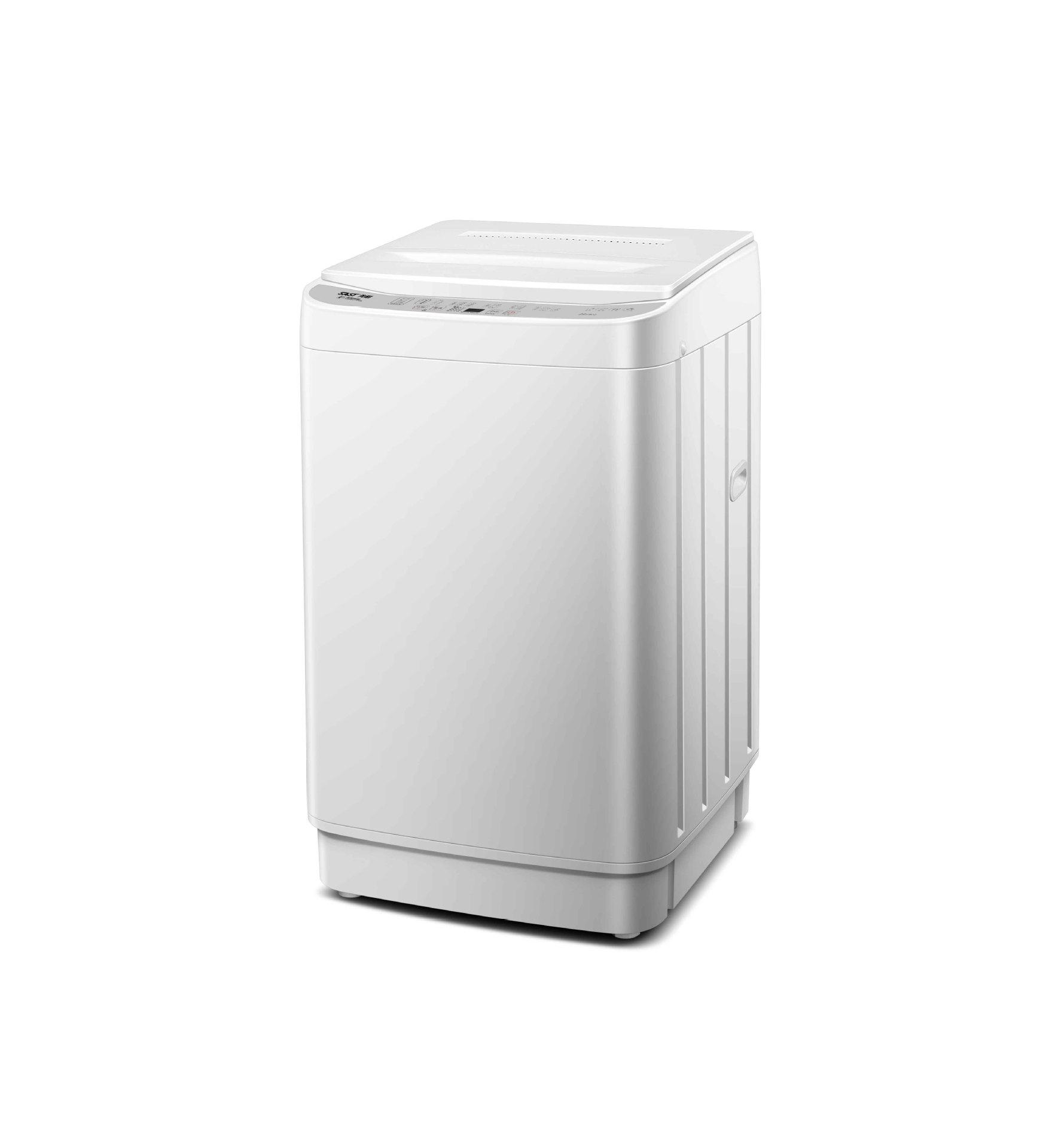 SAST Máy giặt Máy rửa chén tự động tích hợp SAST / Xianke XQB85-A5 8,5kg tích hợp máy giặt tự động k