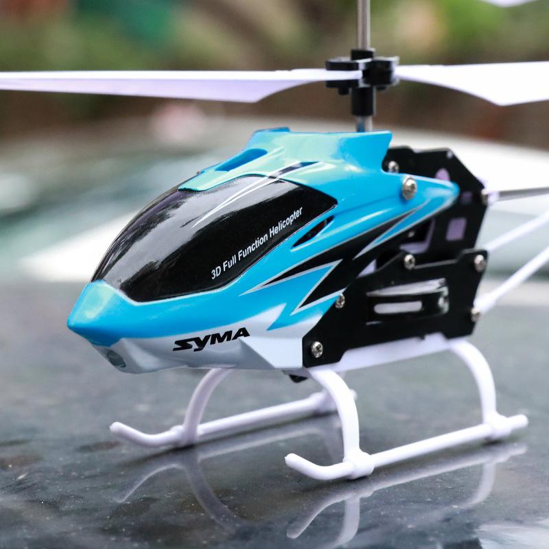 SYMA Máy bay điều khiển từ xa Máy bay mô hình Sima, máy bay điều khiển từ xa lớn, máy bay trực thăng