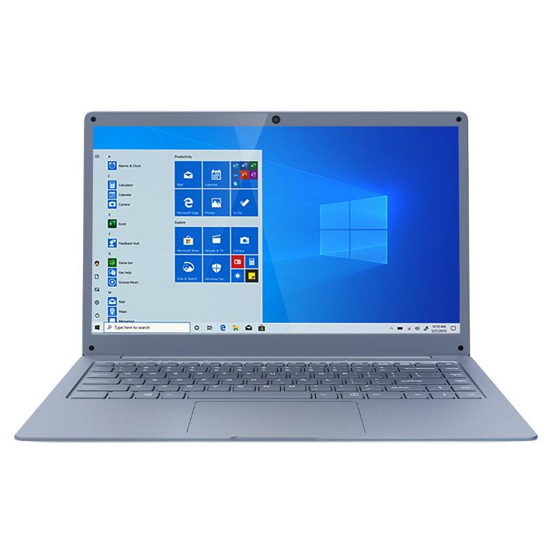 Jumper / Zhong bạch EZbook S5 laptop 14 inch văn phòng kinh doanh xách tay mới chính hãng siêu mỏng