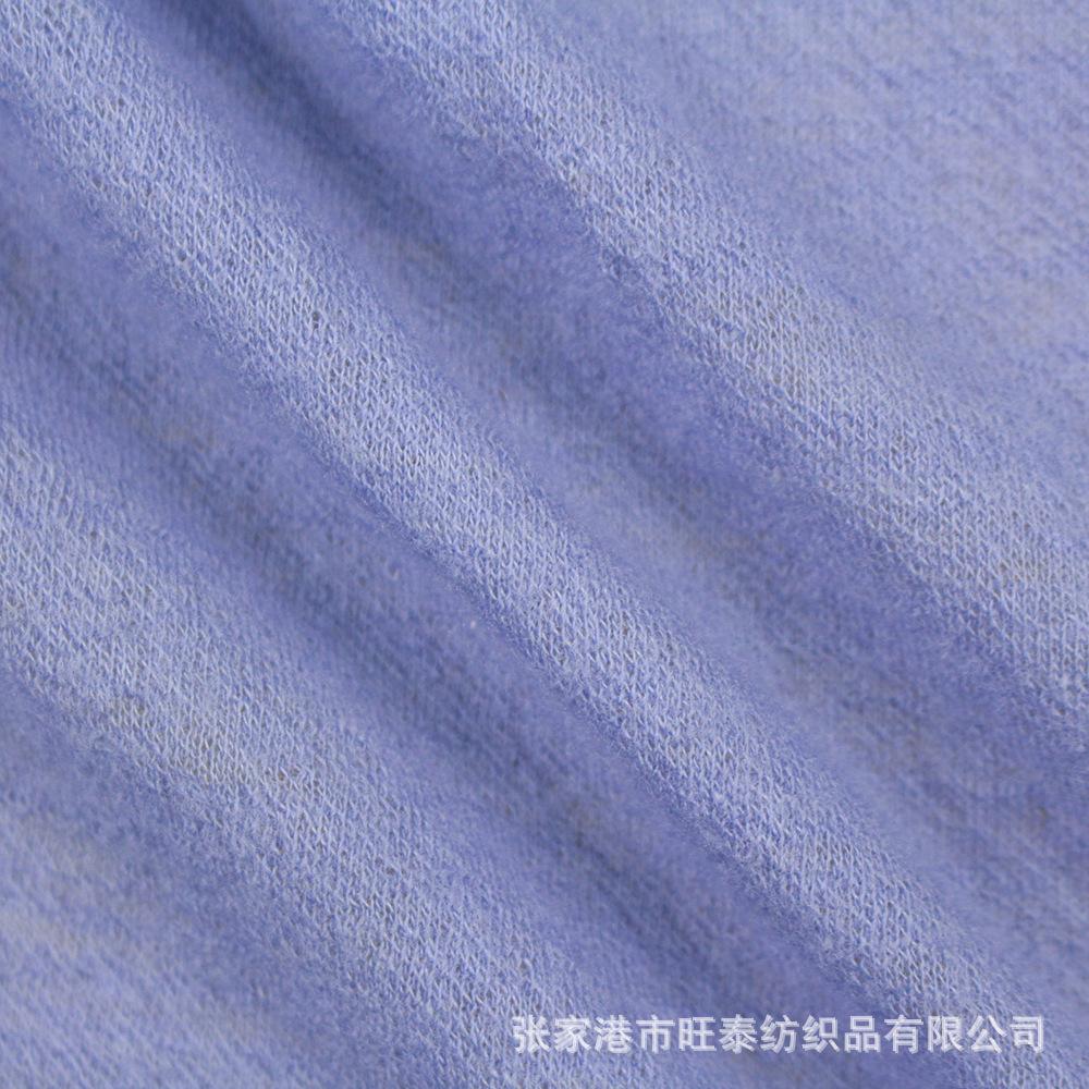 Nông dân sản xuất vải mồ hôi luộc rồi 120g vải mỏng đơn phương có thể được tùy chỉnh