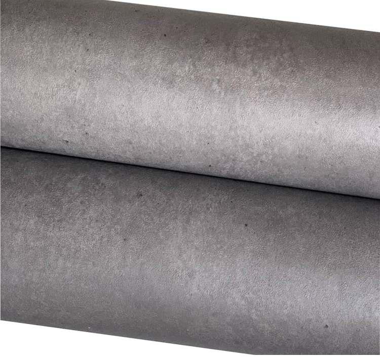 Hiệu ứng tường xi măng cung cấp có đặc màu xám giấy dán nền dán tường nền