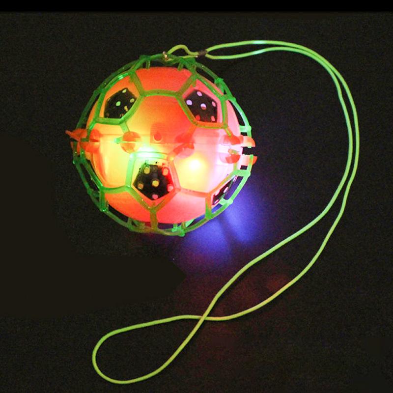 Đồ chơi banh bóng phát sáng cho trẻ em .
