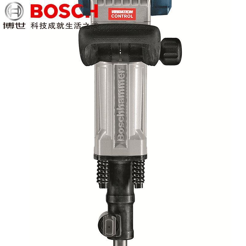 Búa bấm điện hạng nặng Kìm bấm điện Bosch GSH16-30