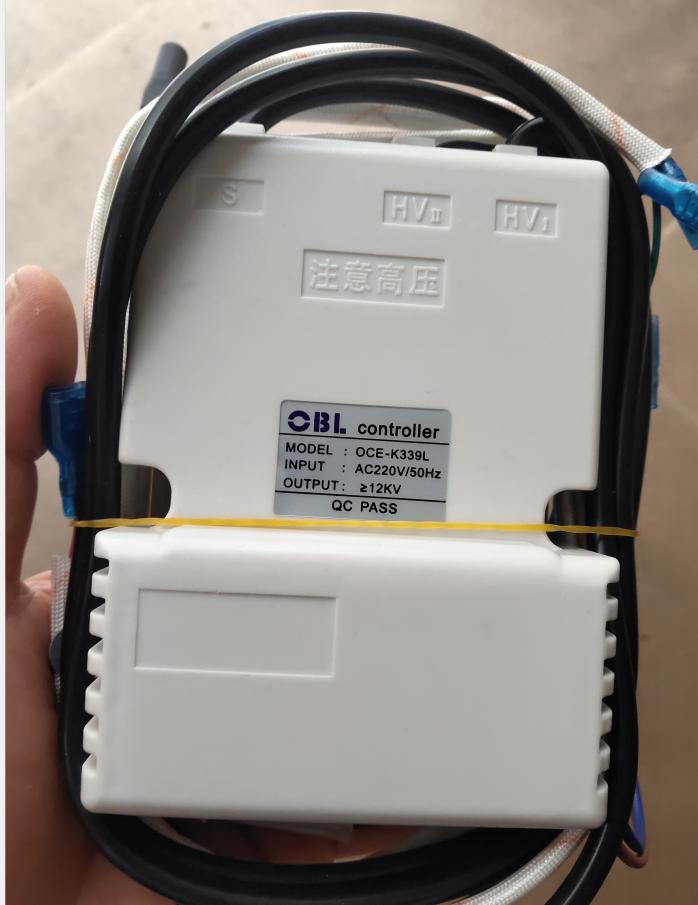 Bộ điều khiển đánh lửa xung Obolite (OBL) cho bếp lò OCE-K339L phiên bản nâng cao OCE-K339Q