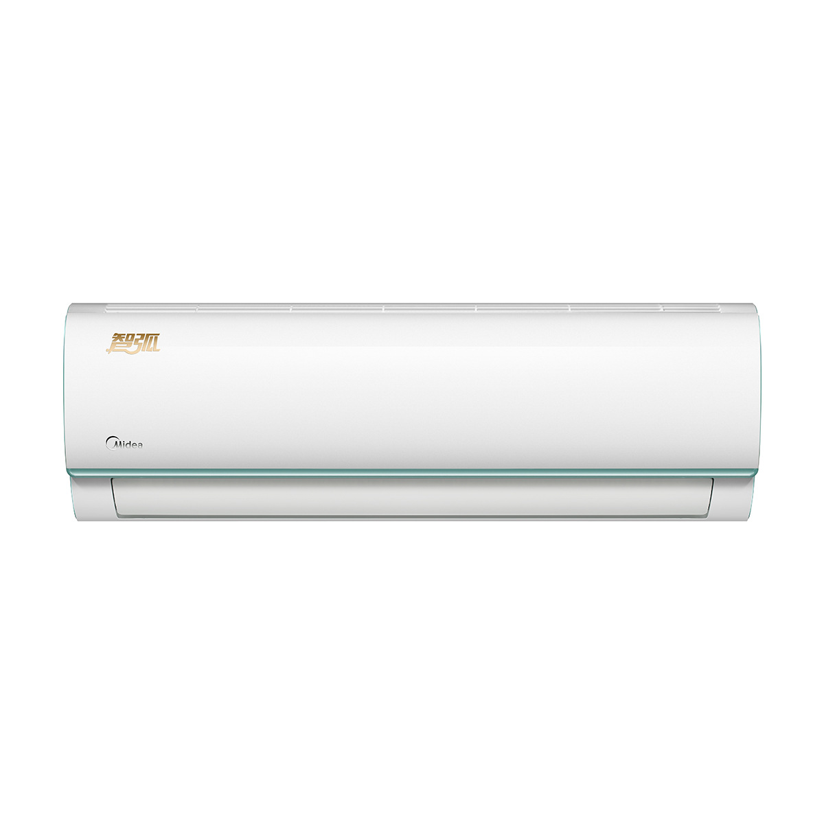 Midea/Midea KFR-26GW/WDCN8A3@ large 1hp inverter household heating and cooling wall-mounted air cond