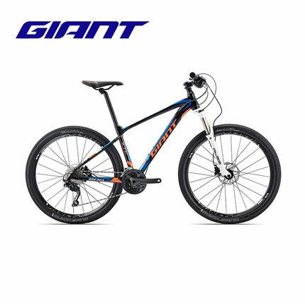 xe đạp Giảm xóc khổng lồ XTC 800 giảm xóc không khí 30 tốc độ phanh đĩa xe đạp leo núi