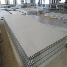 Wuxi 304 hot rolled stainless steel plate 304 medium thick stainless steel plate