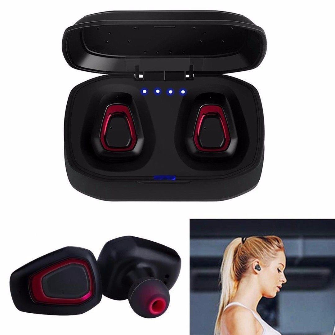 A7 wireless Bluetooth headset 5.0 TWS on-ear stereo sports Bluetooth