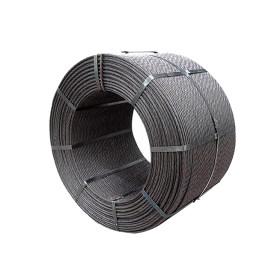 Xiangtan Steel 82B prestressed steel strand Beisheng 1*2*12